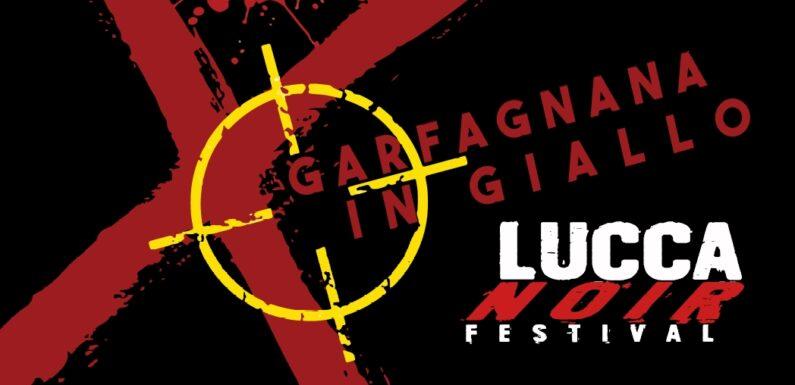 Ancora dieci giorni per partecipare al Garfagnana in Giallo Barga Noir