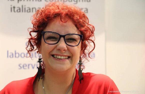 Serena Venditto: dal Premio letterario Nabokov alla Mondadori